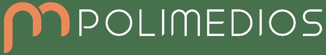 Logo Polimedios