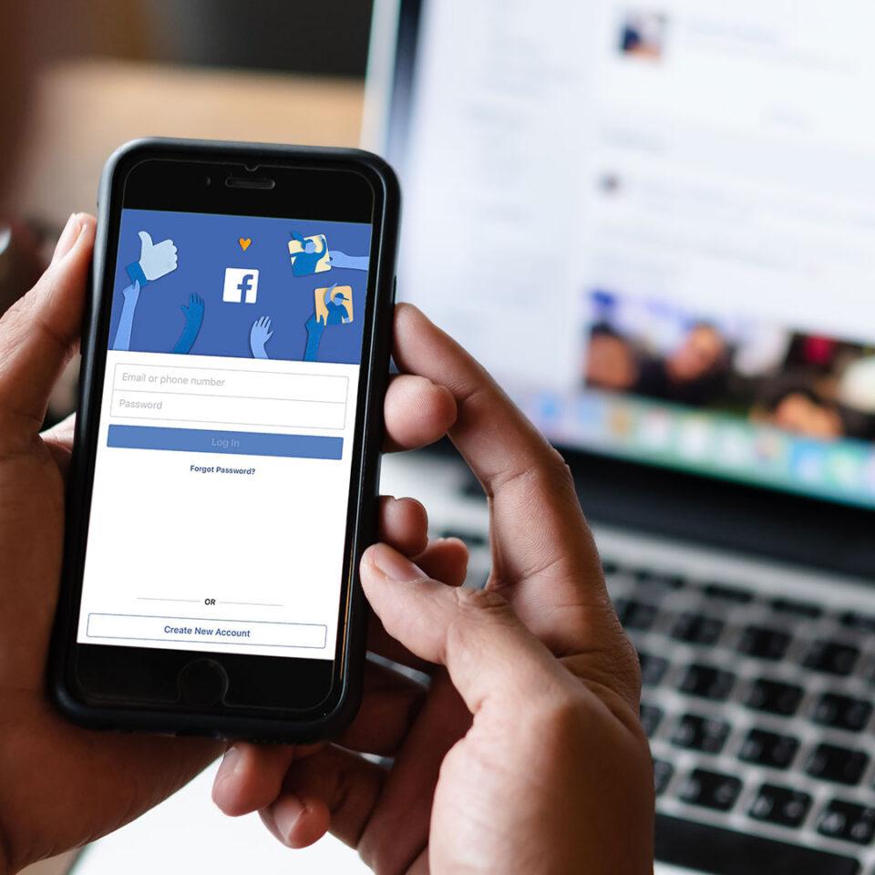 Encabezado Redes Sociales