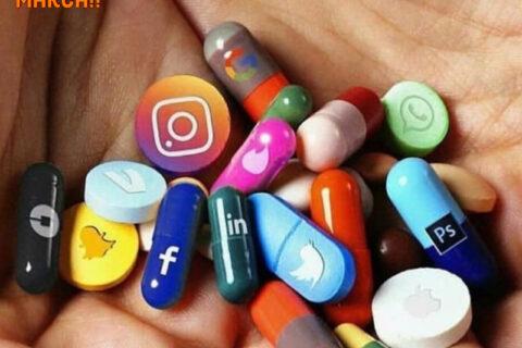 Redes Sociales Marca