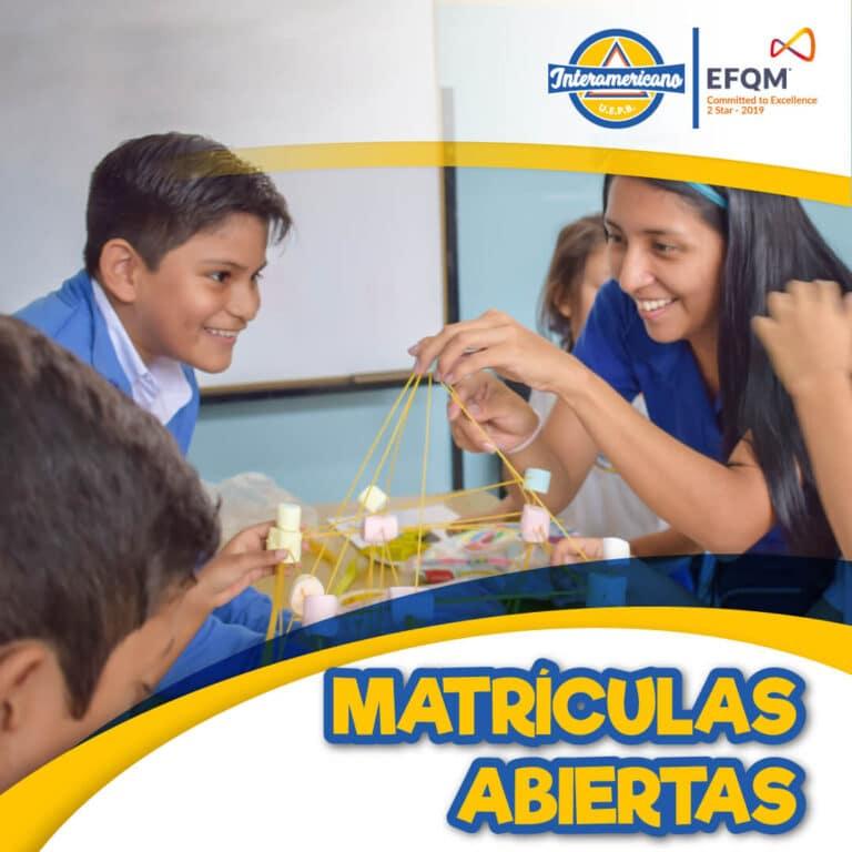 Interamericano Redes Sociales 2