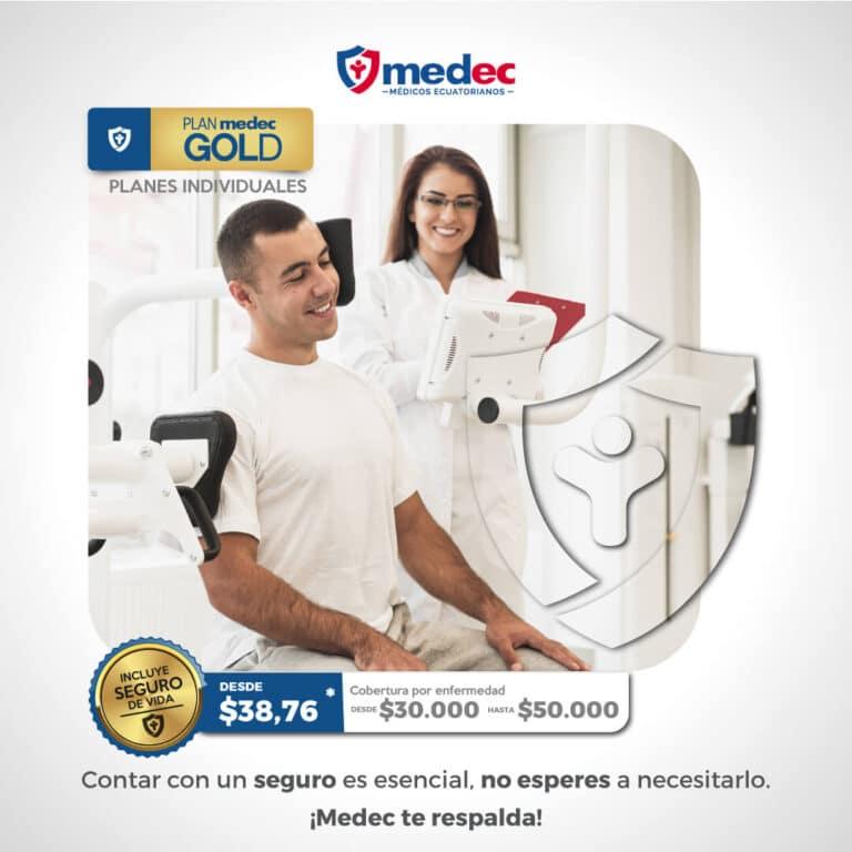 Medec Redes Sociales